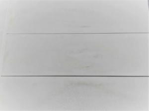 Plain grey panels